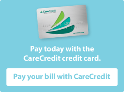 Pay with CareCredit Photo